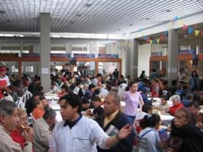 Plaza de mercado distrital Restrepo