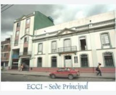 Escuela Colombiana de Carreras Industriales - ECCI