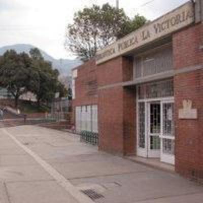 Biblioteca Pública La Victoria