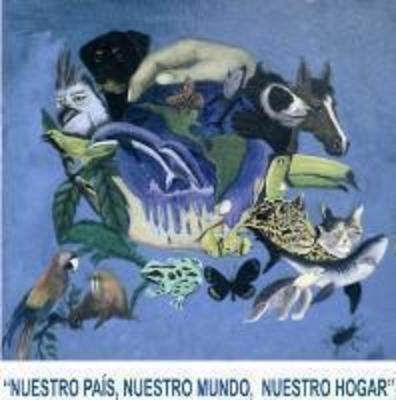 Asociación de Protectores de la Fauna Colombiana