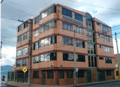 Liceo Psicopedagogico Bolivia