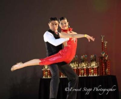 Academia de baile Paso Latino