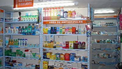 Droguería Multidrogas