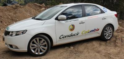 A - CEA Conducir Colombia