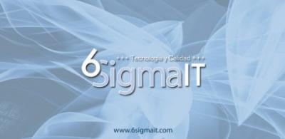 6Sigma IT Solutions